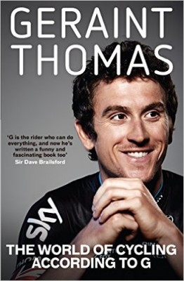 Book Cover for The world of cycling according to G